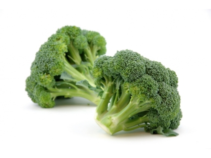 Broccoli lose  5 kg KRT ES